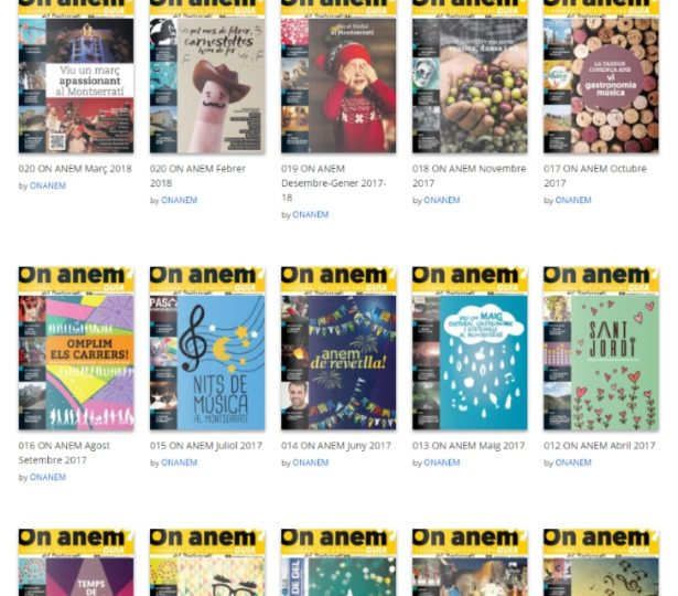 Issuu On Anem