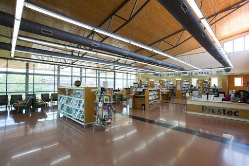 Biblioteca d'Abrera